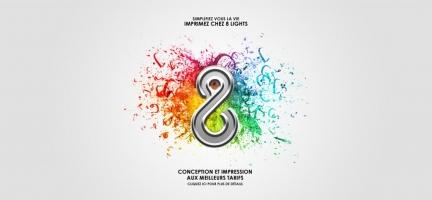 8 LIGHTS PRINT3
