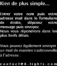 notice mail