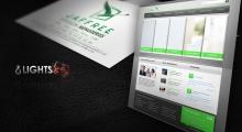 Jaffree Diffusion Menuiseries Site internet