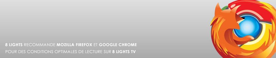 Mozilla Chrome